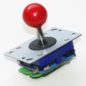 Joystick arcade zippy