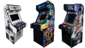 Recreativas Arcade