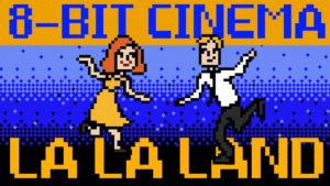 8 bits lalaland