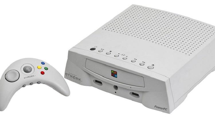 Apple también tuvo su consola con videojuegos