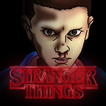 Selector Stranger Things