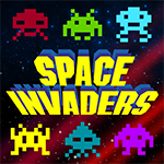 Selector Space Invaders