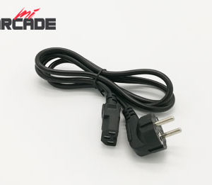 Cable de Alimentación de recreativa