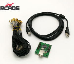interface ximo 2p