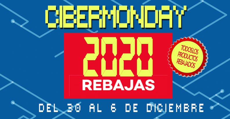 black friday 2020 maquinas arcade